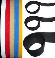 Velcro USA One-Wrap Tape ~ Wide Tie Down Straps ~ Double Sided Hook Loop Roll