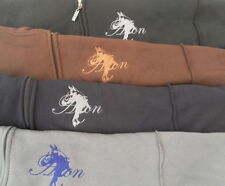 Allon Equestrian Sweatshirt/Hoodie in various colors and sizes