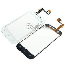 LCD Touch Screen Glass Digitizer For HTC ONE ST T528T Assembly Replacement Part