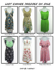 New Dresses SALE - Limited Quantity Lot - All Sizes - USA Seller - Sun Floral