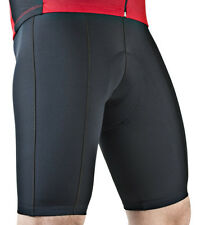 Mens Century Cycling Bike Short  Padded Biking Shorts Men Cycle Gear Cyclist