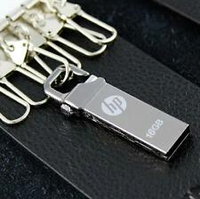 Hot sales HP 8/16/32GB USB2.0 Flash Drive Pen Drive Flash Memory Stick