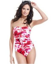 Miraclesuit Camilla Pink 80744 Size  NWT