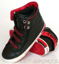 CONVERSE LITTLE BOYS TRAINERS, SHOES, CT PC2 SIMPLE SLIP UK 4 to 10 BLACK