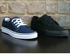 Vans 106 Vulcanized Trainers Pumps Brand new in box in Size uk 6,7,8,9,10,11