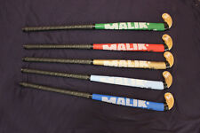 Malik   Field Hockey Stick ( OUTDOOR WOOD) Brand New With Free Cover