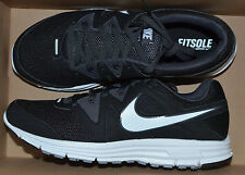 MENS NIKE LUNARFLY+ 3 SHOES black white anthracite 487753 010