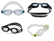 Aqua Sphere Mako Mask Swim Water Sports Budget Pool Snorkeling ADULT Goggle Race