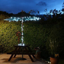 outdoor string lights solar | eBay