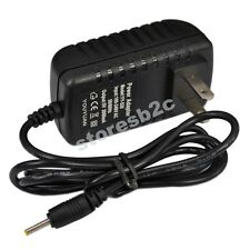 C098 Universal 2.5mm US Power Adapter AC Wall Charger 5V for Android Tablet PC