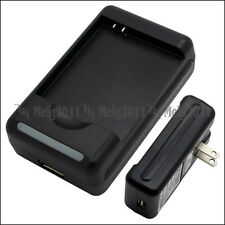 Battery Charger for Alcatel OT-991D OT-991 One Touch 991D TLiB5AB CAB32A0001C1