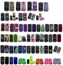 Any 1 Snap-on Cover Hard Case For Samsung Reality SCH-U820 Phone