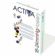 Activa Class 2 Below Knee 18-24mmHg. Compression Hoisery.