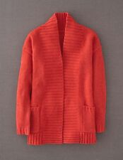 Boden Women's Brand New Alpaca Wrap - List Price $138 - Pomegranate Melange