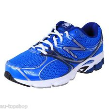 Cheap New Balance Men's Wide Stability Running Shoes Sneakers M660BB2 BLUE 2E