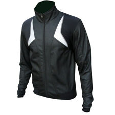 Cycle Long Sleeve Jersey Windproof Thermal Warm Jacket  cycling short summer X1