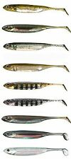 "FISH Arrow Flash-J SHAD 3"" Softbait 8 cm/selettore colori esca in gomma"