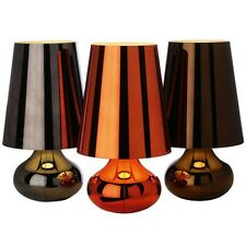 Kartell Cindy Designer Table Lamp by Ferruccio Laviani in Various Colours