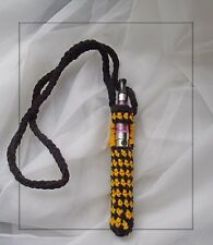 Crochet ego ecig electronic cigarette vaporizer holder necklace  acrylic
