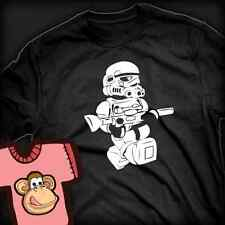 Star Wars Lego. Funny  T-shirt - Ladies / Gents / Childrens Many Colours