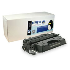 REMANUFACTURED HP 05X / CE505X BLACK HIGH CAPACITY MONO LASER TONER CARTRIDGE