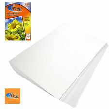 PRO-JET A4 PHOTO PAPER 20 SHEETS 260GSM GLOSS FINISH + MULTI BUY DISCOUNTS