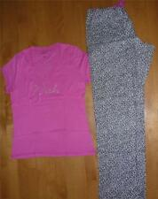 NWT Womens AMBRIELLE Wish Pajamas Size Large 12-14 XXL 18-20 Flannel pants top