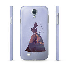 Cinderella Disney Princess - Hard Cover Case for iPhone, Samsung, 65+ phones