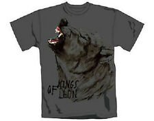 KINGS OF LEON - WOLF HOWL - OFFICIAL MENS T SHIRT