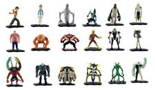 BEN 10 MICRO FIGURES SERIES 1 - Choose from 18 different figures