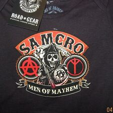 Sons of Anarchy Men of Mayhem One Piece Jumper Officially Licensed Merchandise