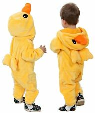 Baby Boy Girl Chicken Duck Carnival Fancy Dress Party Costume Outfit Suit 6-24M