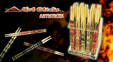 Hotsticks drum sticks- with design graphics 5A