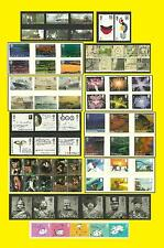 2004 Commemorative Issues SG2417 to SG2500 Each Sold Separately Royal Mail Mint