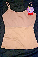 NWT HIDE & SLEEK Spanx 164 ADJUSTABLE STRAP CAMISOLE *You choose your size*