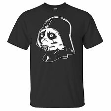 TARD VADER GRUMPY CAT T Shirt Sizes Sm-XXL FUNNY Hilarious Internet Meme Movie