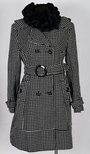 ES VOUS Womens coat size 14 NEW WITH TAGS