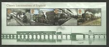 2011 Miniature Sheet Issues of Great Britain each Sold Separately Mint nh