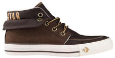 CONVERSE MENS TRAINERS, SHOES, STAR DESERT MID UK 7 to 9.5 BROWN