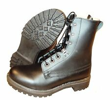 COMBAT ASSAULT BOOTS - BRAND NEW - ARMY ISSUE - VARIOUS SIZES - LIMITED STOCK