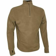 Genuine British Army MTP Cold Weather Fleece Thermal Undershirt, NEW