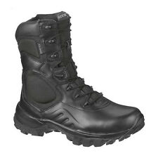 Bates Delta-9 Gore-Tex Side Zip Black Boots E02900 - 2900 - All Sizes Available