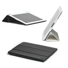 Ultra Thin Magnetic Leather Smart Folio Case Cover For Apple New iPad 4 3 2