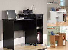 Mainstays Student/Home/Computer/Office Modern Style Desk-Multiple Finishes-NEW