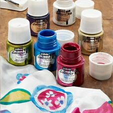 Pebeo Setacolour Fabric Paint Opaque 45ml