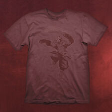 DotA 2 T-Shirt Juggernaut Yurnero zu Defense of the Ancients 2 m. In-Game Unlock