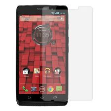 Anti Glare Matte Screen Protector Cover Guard for Motorola Droid Maxx XT 1080M