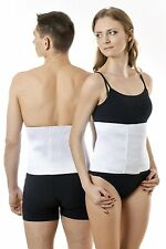 """®BeFit24 Elastic Medical Class ABDOMINAL SUPPORT BELT - for Man and Women."""