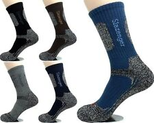 6Pairs Slazenger COOLMAX Mens womens Hiking/Climbing/Golf/Outdoor Sports Socks