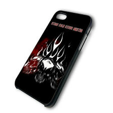 Bret Michaels Skull_5 Western iphone 4 4g 4s 5 & galaxy S3 S4 hard case cover
